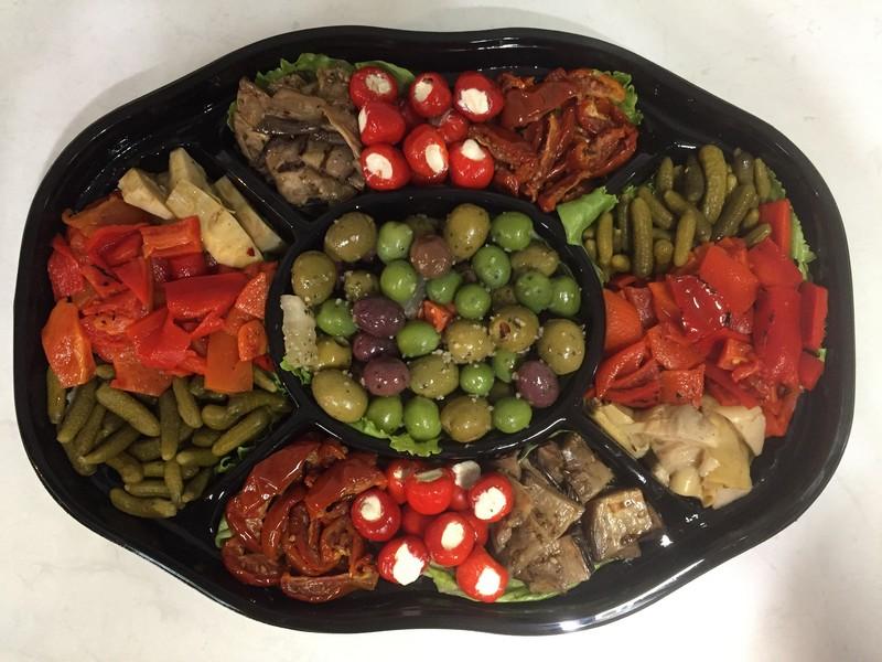 Oliveri's Italian Deli